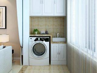 """想要把洗衣机放阳台,5项""""硬性""""条件要满足"""