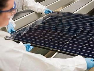 钙钛矿太阳能电池有望在2021年公开销售