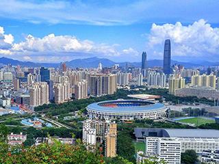 深圳的世界工厂:没有做不出的消费电子产品