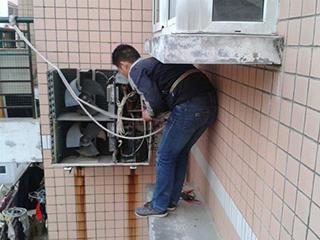 家电维修:或曾被时代抛弃,但转折点已经到来