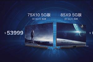 "TCL为何不让 5G电视""再飞√一会儿""?"