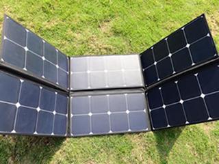 WorkSport推可折叠太阳能后厢盖 用于皮卡