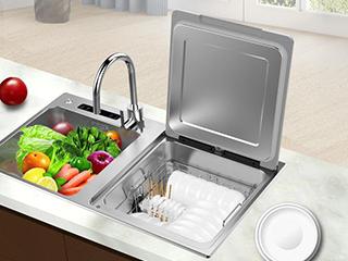 什么东西不能放洗碗机里洗?
