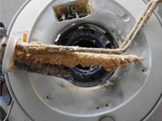 卫生间大扫除,热水器除垢知识走起来~