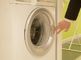 洗衣机小毛病能自行搞定