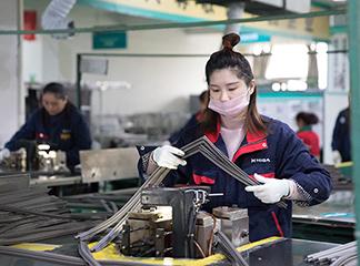 有料公司丨万朗:疫情之下逆势增长,上半年冰箱客户产能增长4%