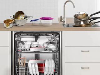 机会来了!2025年全球智能洗碗机将突破50亿美元