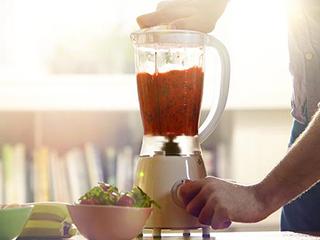 破壁机做的果汁更健康?可能跟一杯快乐水差不多