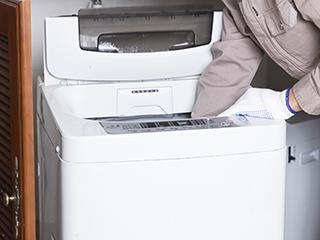 洗衣机脱水时频发噪音勿小觑