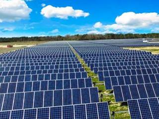 2020年上半年德国新增太阳能装机容量近2.4GW