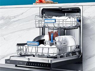 知乎大揭秘 洗碗机能洗锅你别不信