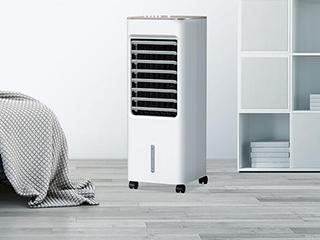 电风扇+空调=冷风扇 是实用还是鸡肋?