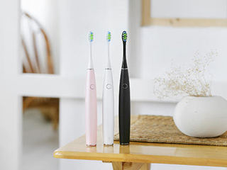 正确保护我们的牙齿,从电动牙刷开始