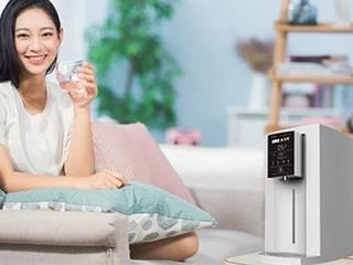家用净水器是否具有净水功效?四个小技巧轻松检验!