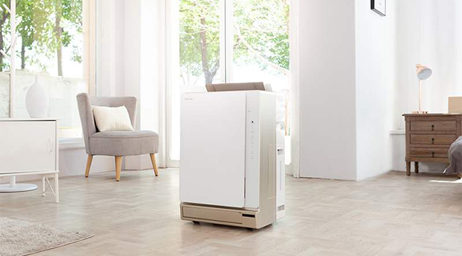 新房装修好后要不要装空气净化器?