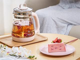 立秋过后适合喝什么茶?养生壶烹煮的乌龙茶为最佳!