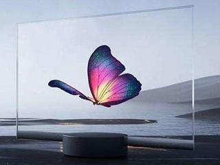 传小米与三星合作开发透明OLED显示器