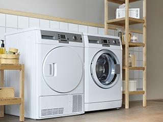 表面干干净净却细菌超标?你的洗衣机该洗了