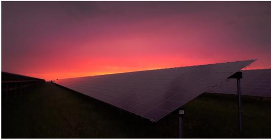 电池,反太阳能发电,夜间发电,反太阳能电池板,斯坦福大学热电发电机