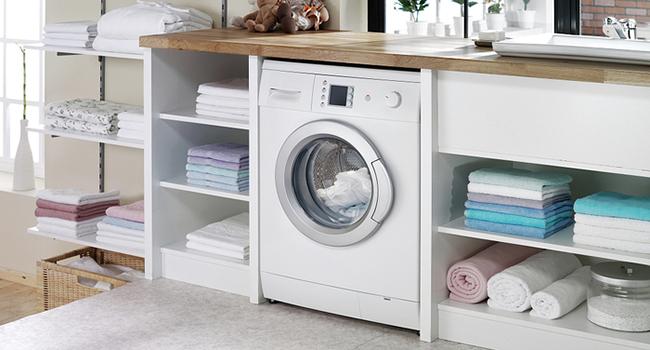 爭了這么多年 洗衣機到底選滾筒還是波輪?