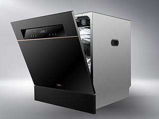 立足用户需求 华帝洗碗机的五个王牌