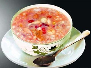 喜欢喝粥吗? 用电饭煲熬粥的软软糯糯的那种!