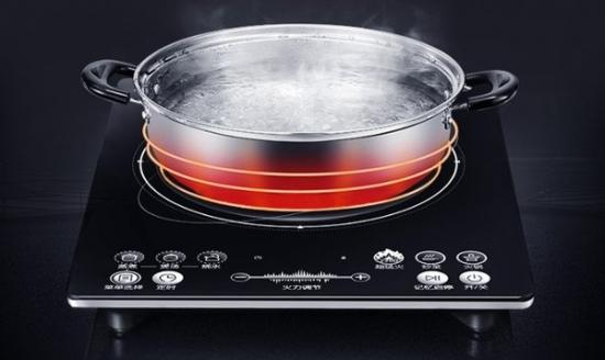 如何安全使用电磁炉?做好这三点能延长产品使用寿命