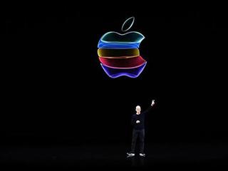 库克时代的最后一次?1个小时就结束的发布会没有iPhone 12