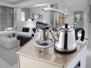 净水机和茶吧机,谁能完全替代饮水机?