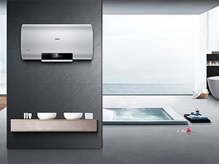 小浴室热水器怎么选? 格兰仕双胆热水器省空间更舒适