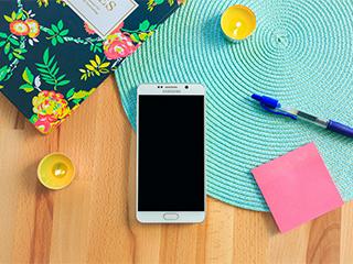 三星手机在印度:理想很丰满,却一直在追赶