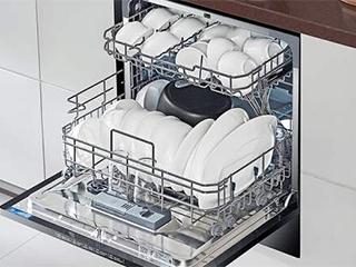 视频大揭秘!洗碗机竟然比手洗干净100倍!买就对了!