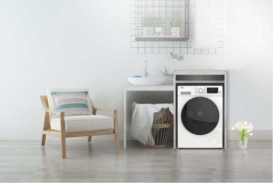 格兰仕贝加尔系列双变频洗烘一体机上线 除菌祛味一键搞定