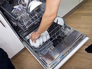 当消费者选择洗碗机 他们想说的是……
