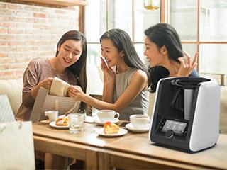 Z世代也养生 新厨电米博如何把握年轻一代消费观念