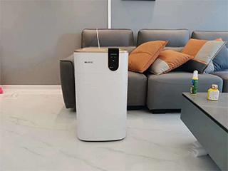空气净化器日常使用误区解读