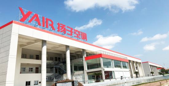 扬子空调:创新是品牌的基因-新闻中心-中国家电网