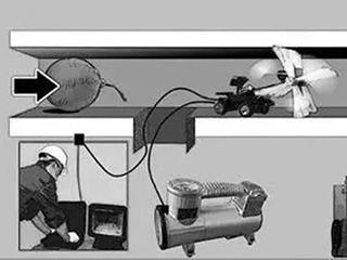 空调一开制冷就滴水,维修师傅一分析,这6个原因是关键