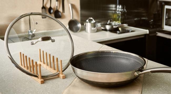 炒鍋能有多出彩?美的健康鍋實測告訴您答案