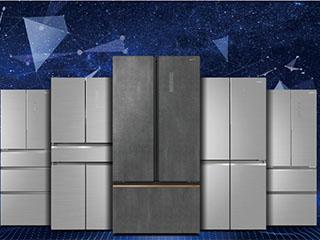 保鲜五大要素不可少,澳柯玛S+Pro系列冰箱放大招