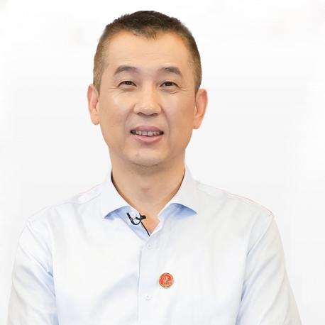 中國家電協會 徐東生