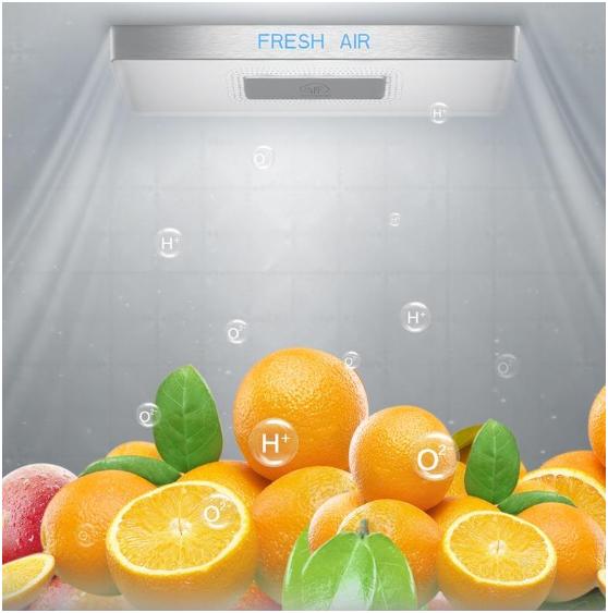食材储存不再难 惠而浦冰箱让生活以新鲜为伴