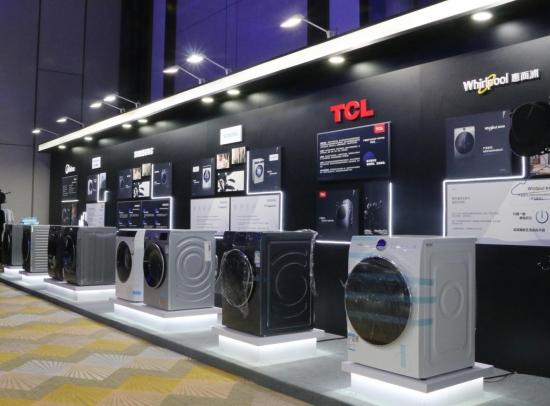 洗衣机线上量额均已由负转正 产品结构升级趋势明朗
