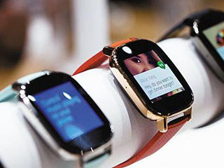 手机行业前6强均完成布局 5G时代智能手表迎来新风口