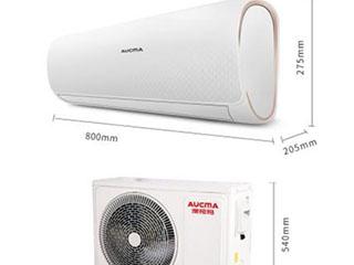 追求极致性价比,澳柯玛壁挂式冷暖空调换季首选