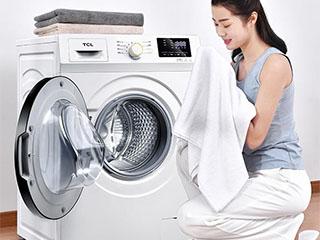 阴雨连绵的日子,洗衣干衣交给Ta,很省心!