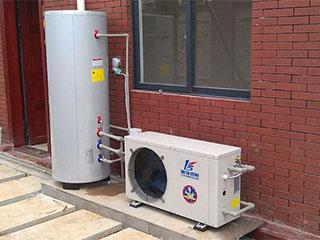 超实用!空气能热水器你真的会用吗?