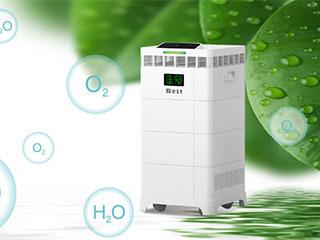 空气逐渐变好,空气净化器真的有必要买?