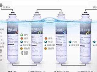 话说净水器滤芯更换频繁的原因有哪些?