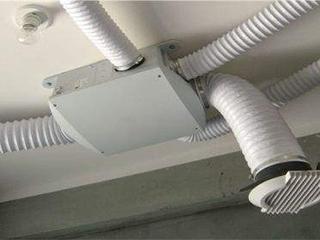注意:地暖房间更需要新风系统!